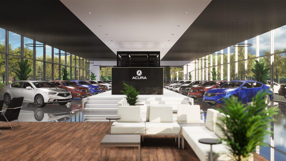 Acura Dealers of Canada