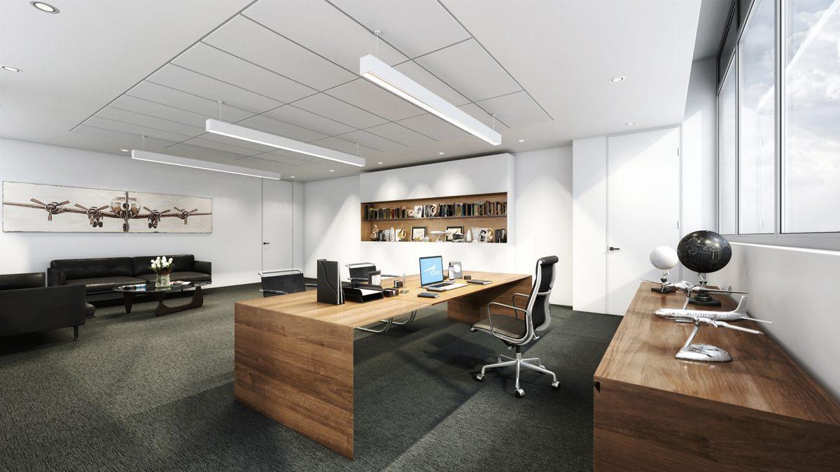CAE Office