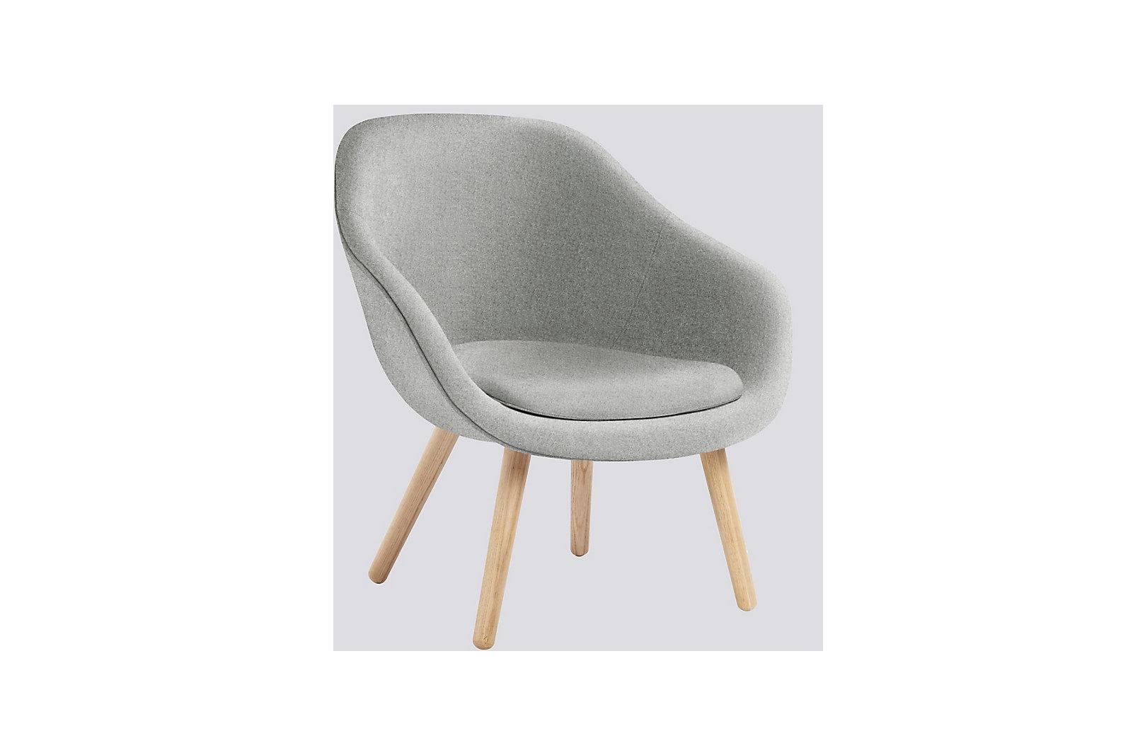 Lounge 82 Armchair
