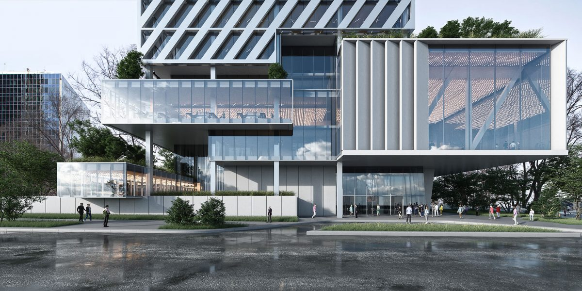 BNC Tower Competition